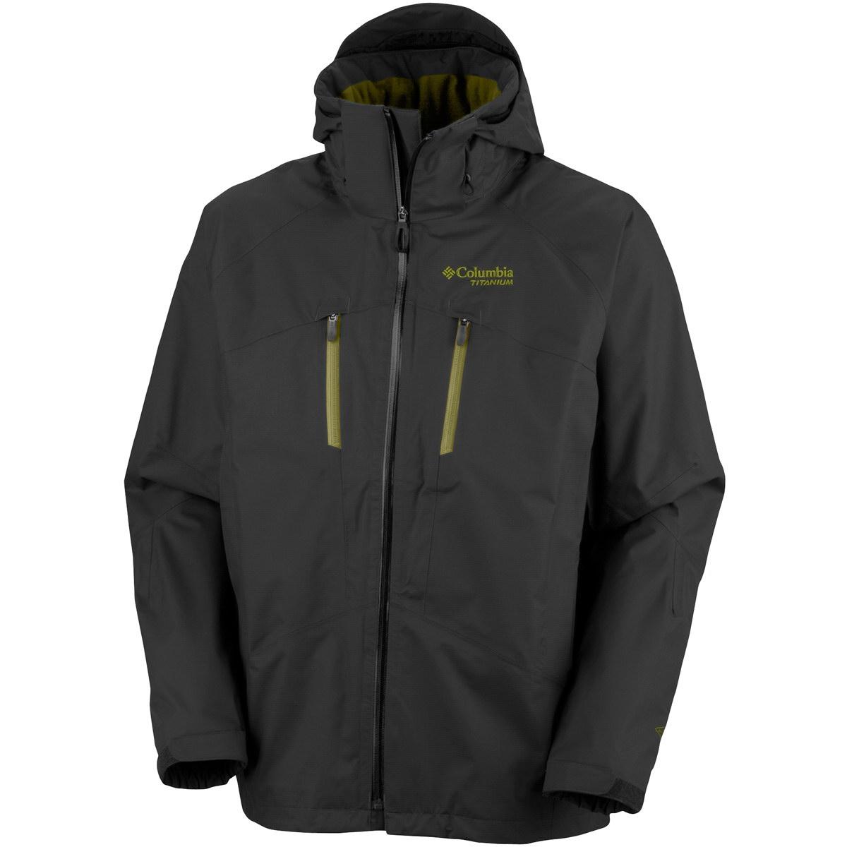 Columbia Angebote –  45 Prozent Rabatt auf Columbia Men's Stormin' Warm Jacket