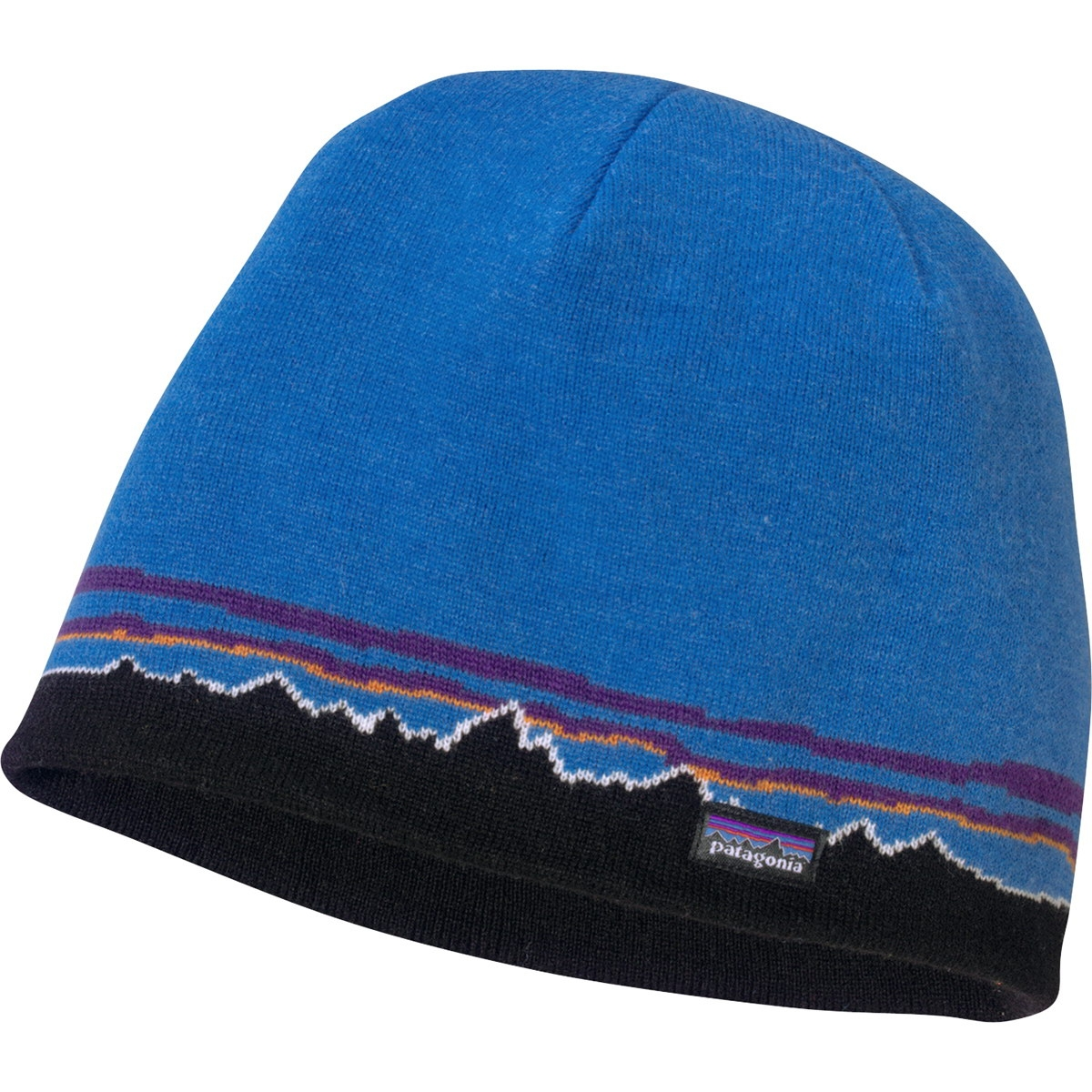Patagonia Angebote –  40 Prozent Rabatt auf Patagonia Beanie Hat Classic Fitz Roy – Mütze