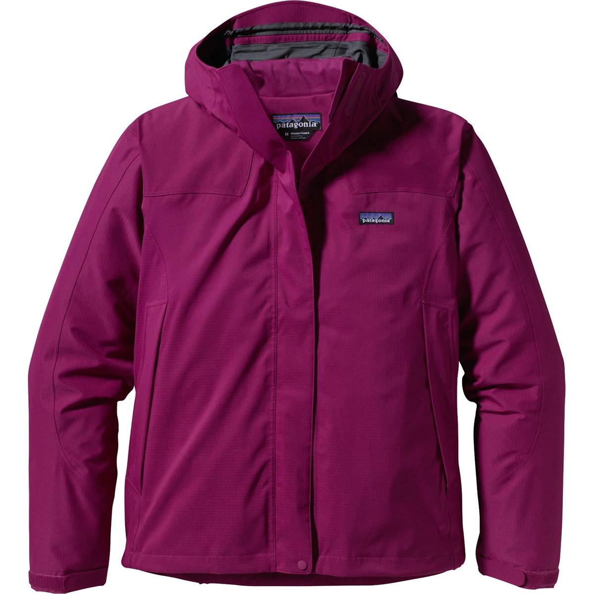 Patagonia Angebote –  40 Prozent Rabatt auf Patagonia Women's Storm Jacket – Winterjacke