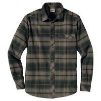 Jack Wolfskin  Angebote –  Jack Wolfskin Flannel Shirt basalt checks  gerade als Outdoor – Schnäppchen für Sparer