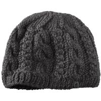 The North Face  Angebote –  The North Face Cable Fish Beanie graphite grey  gerade als Outdoor – Schnäppchen für Sparer