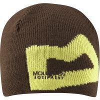 Mountain Equipment  Angebote –  Mountain Equipment Branded Knitted W's Beanie  gerade als Outdoor – Schnäppchen für Sparer