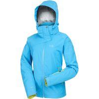 Millet  Angebote –  Millet Shemshak W's Jacket methyl blue  gerade als Outdoor – Schnäppchen für Sparer