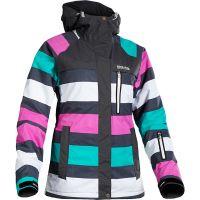 8848 Altitude  Angebote –  8848 Altitude Ling W's Jacket dark grey  gerade als Outdoor – Schnäppchen für Sparer