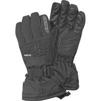 Ziener  Angebote –  Ziener Gordeno Gore-Tex Handschuh black  gerade als Outdoor – Schnäppchen für Sparer