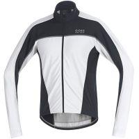 Gore Bike Wear  Angebote –  Gore Bike Wear Countdown Thermo Jersey black-white  gerade als Outdoor – Schnäppchen für Sparer