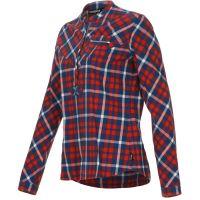 Maloja  Angebote –  Maloja Sunset Snow W's Bluse cranberry  gerade als Outdoor – Schnäppchen für Sparer