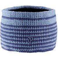 Peak Performance  Angebote –  Peak Performance Crocked Headband sapphire  gerade als Outdoor – Schnäppchen für Sparer