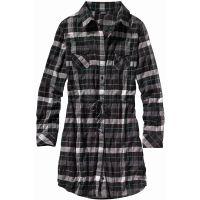 Patagonia  Angebote –  Patagonia Highlands W's Dress plateau black  gerade als Outdoor – Schnäppchen für Sparer