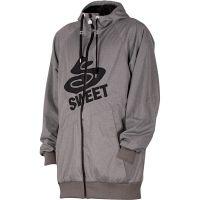 Sweet Protection  Angebote –  Sweet Protection Streetfighter Jacket melange gray  gerade als Outdoor – Schnäppchen für Sparer