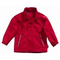 Regatta  Angebote –  Regatta Packaway Kids Jacket flame  gerade als Outdoor – Schnäppchen für Sparer