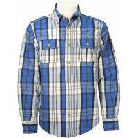 Think Pink  Angebote –  Think Pink Fortune 190 Shirt blue  gerade als Outdoor – Schnäppchen für Sparer