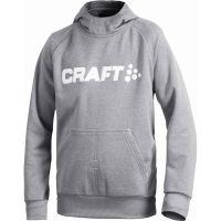 Craft  Angebote –  Craft Flex Kids Hood grey  gerade als Outdoor – Schnäppchen für Sparer