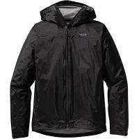 Patagonia  Angebote –  Patagonia Rain Shadow Jacket black  gerade als Outdoor – Schnäppchen für Sparer