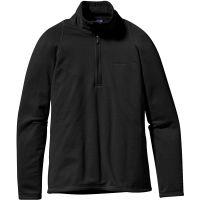 Patagonia  Angebote –  Patagonia R1 W's Pullover black  gerade als Outdoor – Schnäppchen für Sparer