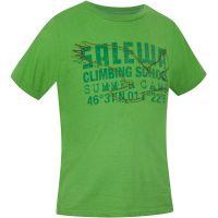 Salewa  Angebote –  Salewa Nago CO Kids T-Shirt  gerade als Outdoor – Schnäppchen für Sparer