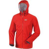 Millet  Angebote –  Millet Switch Stretch Jacket rouge  gerade als Outdoor – Schnäppchen für Sparer