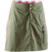 Peak Performance  Angebote –  Peak Performance W's Skirt green  gerade als Outdoor – Schnäppchen für Sparer