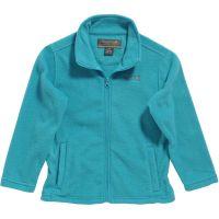Regatta  Angebote –  Regatta King Fleece Jacket aqua  gerade als Outdoor – Schnäppchen für Sparer