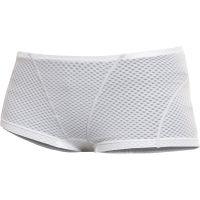 Craft  Angebote –  Craft Cool Mesh W's SL Hot Pant white  gerade als Outdoor – Schnäppchen für Sparer