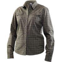 Lundhags  Angebote –  Lundhags Cobo W's L/S Shirt forest green  gerade als Outdoor – Schnäppchen für Sparer