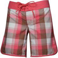 Oakley  Angebote –  Oakley Falling Tide W's Short coral pink  gerade als Outdoor – Schnäppchen für Sparer