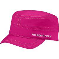The North Face  Angebote –  The North Face Logo Military Hat fuchsia  gerade als Outdoor – Schnäppchen für Sparer
