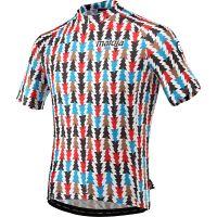 Maloja  Angebote –  Maloja Wurzen Bike Shirt cranberry  gerade als Outdoor – Schnäppchen für Sparer