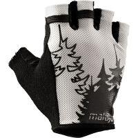Maloja  Angebote –  Maloja Moranis Bike Gloves white  gerade als Outdoor – Schnäppchen für Sparer
