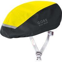 Gore Bike Wear  Angebote –  Gore Bike Wear Power Helmet Light Cover black-lemon  gerade als Outdoor – Schnäppchen für Sparer