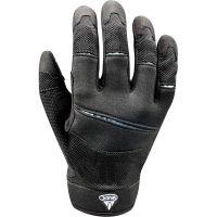 Vaude  Angebote –  Vaude Parkride Gloves black white  gerade als Outdoor – Schnäppchen für Sparer