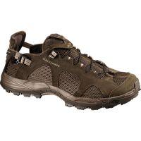 Salomon  Angebote –  Salomon TA 2 Travel Schuh  gerade als Outdoor – Schnäppchen für Sparer