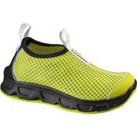 Salomon  Angebote –  Salomon RX Moc Kid Schuh  gerade als Outdoor – Schnäppchen für Sparer