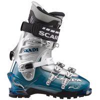 Scarpa  Angebote –  Scarpa Skadi Skistiefel  gerade als Outdoor – Schnäppchen für Sparer
