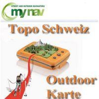 MyNav  Angebote –  MyNav Topo Swiss (2 Reg.)  gerade als Outdoor – Schnäppchen für Sparer