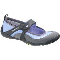 Merrell  Angebote –  Merrell Pure Glove W's Schuhe  gerade als Outdoor – Schnäppchen für Sparer