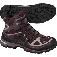 Adidas  Angebote –  Adidas Terrex Hike FM Mid GTX W's Schuhe  gerade als Outdoor – Schnäppchen für Sparer