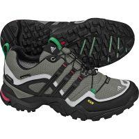 Adidas  Angebote –  Adidas Terrex Fast X FM GTX W's Schuhe  gerade als Outdoor – Schnäppchen für Sparer
