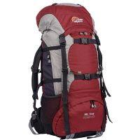 Lowe Alpine  Angebote –  Lowe Alpine Mt. Troy ND55 Trekkingrucksack  gerade als Outdoor – Schnäppchen für Sparer