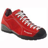 Scarpa  Angebote –  Scarpa Mojito³ Schuhe red  gerade als Outdoor – Schnäppchen für Sparer