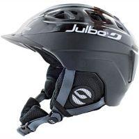 Julbo  Angebote –  Julbo Hybrid Skihelm schwarz  gerade als Outdoor – Schnäppchen für Sparer