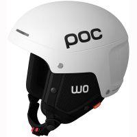 POC  Angebote –  POC Skull Light W's Skihelm white  gerade als Outdoor – Schnäppchen für Sparer