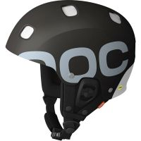 POC  Angebote –  POC Receptor Backcountry Skihelm black  gerade als Outdoor – Schnäppchen für Sparer