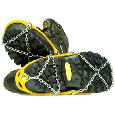 TURTLES Angebote –  45 Prozent Rabatt auf TURTLES Schneeketten für Schuhe – Schneekette
