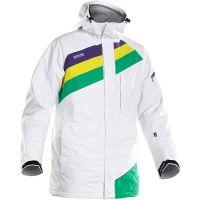 8848 Altitude  Angebote –  8848 Altitude Ridge Jacket white  gerade als Outdoor – Schnäppchen für Sparer