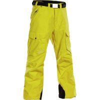 8848 Altitude  Angebote –  8848 Altitude Chris Pant yellow  gerade als Outdoor – Schnäppchen für Sparer