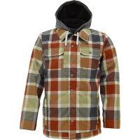 Burton  Angebote –  Burton Hacket Jacket bitters  gerade als Outdoor – Schnäppchen für Sparer