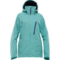 Burton  Angebote –  Burton Altitude 2L W's Jacket jaded  gerade als Outdoor – Schnäppchen für Sparer