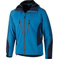 Adidas  Angebote –  Adidas Terrex WS Softshell Jacket sharp blue  gerade als Outdoor – Schnäppchen für Sparer