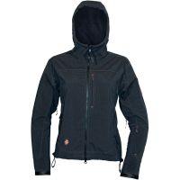 Warmpeace  Angebote –  Warmpeace Meridian W's Jacket anthrazit  gerade als Outdoor – Schnäppchen für Sparer